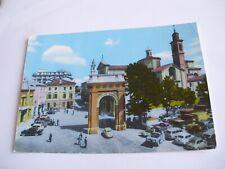 Mantova - Viadana Porta Nuova - spedita f. g. franc asp 1967