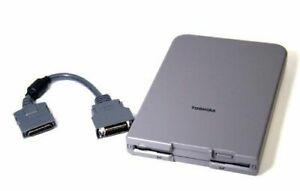 Vintage Toshiba Satellite Pro T2150CDS T2150CDT T2155CDT T2155 Floppy Disk Drive