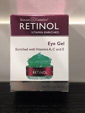 Brand NEW--Skincare LdeL Cosmetics RETINOL Eye Gel (15g/0.5oz)