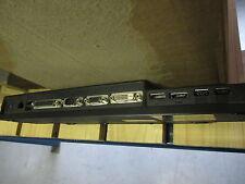 Fujitsu Lifebook Docking Station Port Replicator FPCPR101 S710 E751 S781 H710