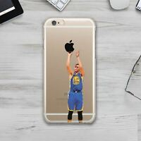 NBA Sport Basketball iPhone XS Max XR Cover Case Apple iPhone 11 Pro 7 8 Plus X