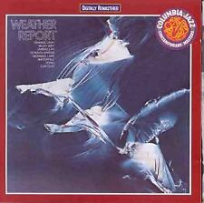 Weather Report - Weather Report [CD]