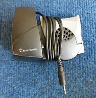Plantronics 60961-32 HL10 Handset Lifter Black for CS Wireless System