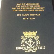Netherlands, Dutch Navy books, Gedenkboek, Patrouillern Papoea's; 3 volumes