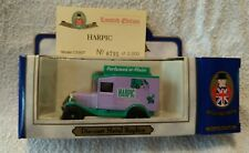 OXFORD DIECAST MODEL VAN LIMITED EDITION HARPIC TOILET CLEANER CS007