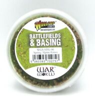 Warlord Games WGS-STG-06 Spring Alpine Grass (180ml) Battlefield & Basing Rocks