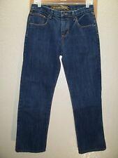 "VOLCOM WOMENS sz 7 29""L Jeans/Pants Combine ship w/Ebay car"