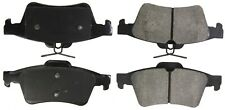 StopTech Disc Brake Pad Set Rear Centric for Cadillac, Chevrolet / 309.10950