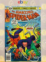 Amazing Spider-Man #159 (8.5) VF+ Dr Octopus 1976 Bronze Age High Grade KeyIssue