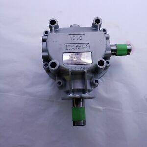 Bondioli & Pavesi 1018 Gear Reducer.  4207113 Gear Boy S1018278008...