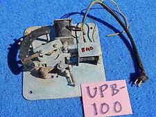 United Upb-100 Mechanism Part ?