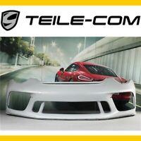 -40% NEU+ORIG. Porsche 911 991.2 GT3 MK2 Stoßstange vorne / Front bumper