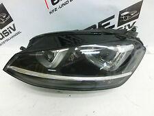 VW Golf 7 VII 5G XENON Fanale BI-XENO LED Fari incurvati sx 5G1941033