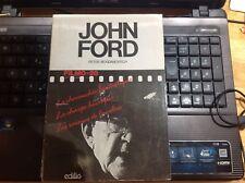 John Ford, Peter Bogdanovitch, Edilig 1978 IN FRANCESE OTTIMO