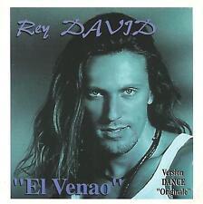 REY DAVID - El Venao