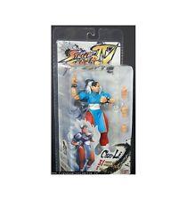 Street Fighter 4 - Neca Serie 2 - Chun Li