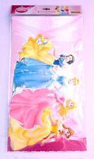 Decorazione muro 3D MAXI Principesse Disney cm 47x28 70611 bambini camerette