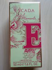 Escada Joyful Moments Limited Edition Eau de Parfum 50 ml EDP NEU OVP