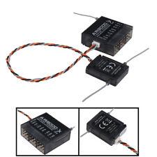 AR8000 2.4GHz 8CH High-speed Receiver Extended Antenna For Spektrum DX7s DX8 DX9
