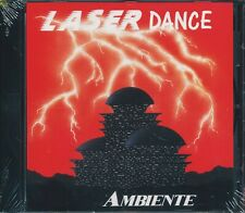 LASERDANCE [LASER DANCE] - Ambiente [CD] NEW