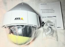 Axis P5414-E 720p Ptz Outdoor Dome Network Ip PoE Security Camera