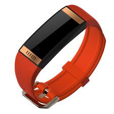 Smart Watch TEFITI Blood Pressure Heart Rate Monitor Sport Wristband Bracelet