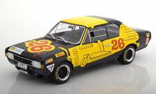 1:18 Minichamps Opel Steinmetz Commodore A #26, Hockenheim 1970