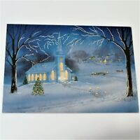 Holiday Christmas Greeting Cards Masterpiece Studios Holiday Collection 8 Count