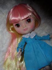 Icy Doll poupée style Blythe neemo body+vétements