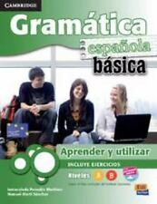 Gramatica Espanola Basica + Eleteca Access (Mixed Media Product)