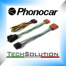 Phonocar 4/814 Cavo Vivavoce Ford TRANSIT Connettore Stereo per Bluetooth