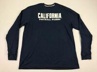 NEW Nike California Golden Bears - Long Sleeve Shirt (Multiple Sizes)