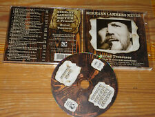 HERMANN LAMMERS MEYER - BURIED TREASURES / ALBUM-CD 2008