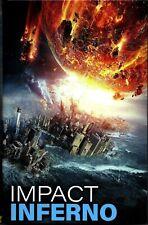 Battle Tanker - Super Tanker - Collectors Limited DVD Hardbox - Impact Inferno