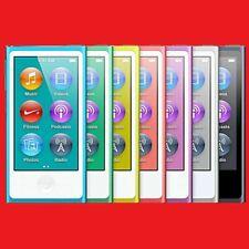NEW SEALED RETAIL BOX APPLE IPOD NANO 7TH 7 Generation GENERATION 16GB