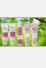Mary Kay Botanical Effects. Cleansing, Scrub,Refreshing, Moisturizing gel/lotion