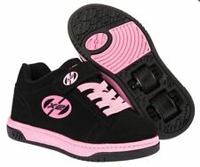 Heelys Faux Leather Medium Width Shoes for Girls
