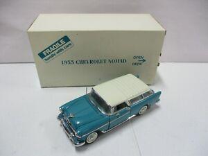 Danbury Mint 1955 Chevrolet Nomad Lot 1