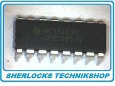 IC mc33163p 3.4a, step-up/down/inverting switching regolatore dip16