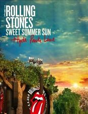 Sweet Summer Sun: Hyde Park Live [Limited Edition] by The Rolling Stones (DVD...