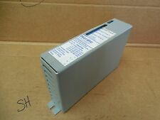 Nordic Controls Dual Ramp Soft Start Induction Motor Controller 25A34F00 3HP New