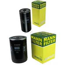 Mann-filter Set Iveco Daily III Pickup/Chassis Box / Kombi