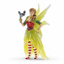 FIGURINE COLLECTION SCHLEICH BAYALA 70507 MARWEEN IN CLOTHES CEREMONY NEW
