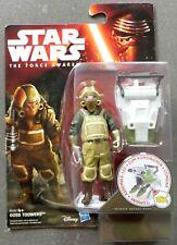 °  GOSS TOOWERS: Figurine Star Wars B4162 * Le réveil de la Force - Neuf