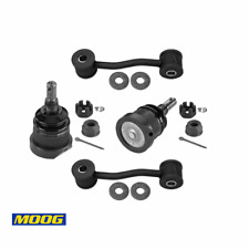 4pcs Suspension Ball Joint Front Lower Sway Bar Link fits 05-07 Jeep Liberty