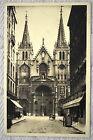 """CPA """" LYON - Eglise Saint Nizier"""