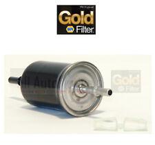 Fuel Filter-GAS NAPA/FILTERS for Ford E-150 E-250 E-350 Towncar Jaguar 3595