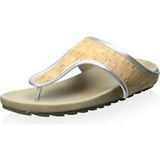 Donald J Pliner Women's Merie Thong Sandals Flats Shoes Size 8M Brand new in Box