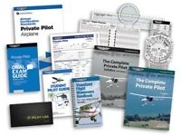 ASA Student Pilot Kit [PPT-KT-1] FREE SHIPPING *NEW VERSION*