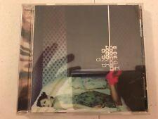 The Goo Goo Dolls Dizzy Up the Girl 1998 WB CD Album